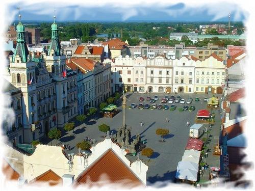 Из Петербурга в Чехию за $130