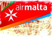 Спецпредложения Air Malta sale