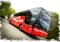 Автобус PolskiBus