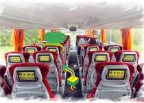 Автобусы Simple express 50
