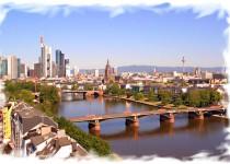 Франкфурт-на-Майне из Москвы