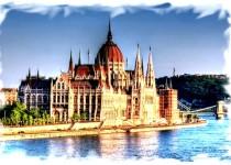 Москва-Будапешт фото