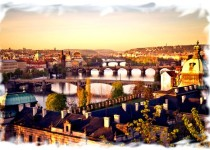 Прага из Екатеринбурга