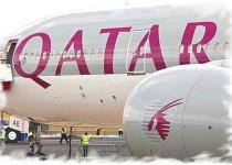 Распродажа Катар самолеты