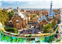 Санкт-Петербург - Барселона 179 евро