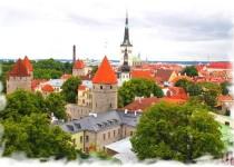 Таллин из Москвы 103 евро