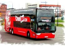 на автобусе по Финляндии за 1 евро