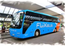 FlixBus акция