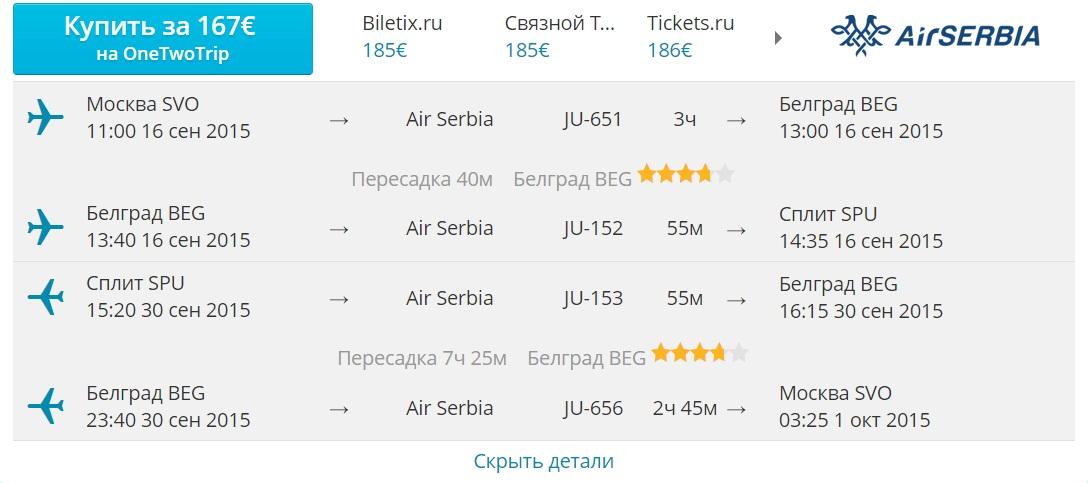 Норвежские Авиалинии  авиабилеты из Хельсинки на сайте