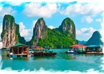 Вьетнам из Питера