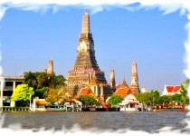 Владивосток-Бангкок 361