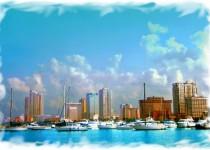 Владивосток - Манила 336