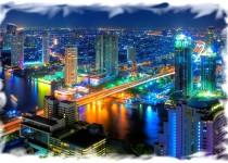 Бангкок из Москвы 305