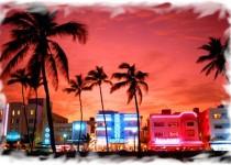 Майами из Риги
