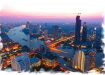Бангкок из Красноярска 385