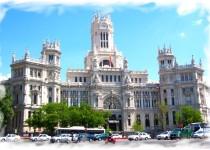 Минск - Мадрид