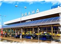 Как добоаться из аэропорта Праги в город - способы и цены
